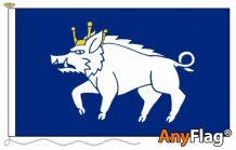 - KINGSWINFORD ANYFLAG RANGE - VARIOUS SIZES